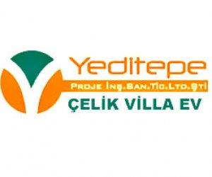 Çelik Villa Ev